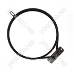 Hotpoint HUE53P 1600 Watt Fan Oven Element - 230 Volts