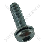 Flymo 300V 37VC Screw Pack Of 5