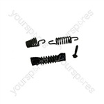 Flymo Kit Isolator Springs