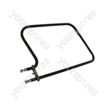 Kenwood BM258 Heating Element With Brackets