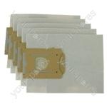 Bosch Arriva Vacuum Cleaner Paper Dust Bags