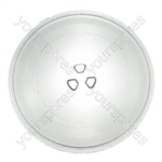 Microwave Replacement Glass Turntable