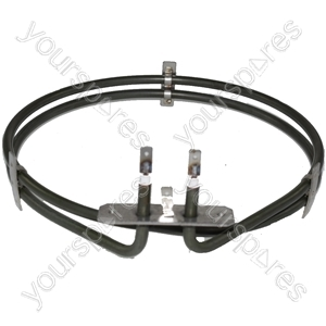 Stoves Replacement Fan Oven Cooker Heating Element (1800w) (2 Turns)