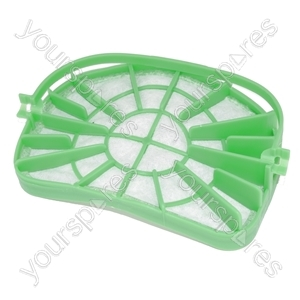 Sebo Dart Vacuum Cleaner Motor Filter