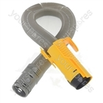 Dyson DC07 Vacuum Cleaner Hose Yellow