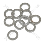 Dyson Vacuum Cleaner Spacer Pack of 10