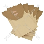 Nilfisk UZ964 Vacuum Cleaner Paper Dust Bags