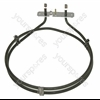 Teka Replacement Fan Oven Cooker Heating Element (2000w) (2 Turns)