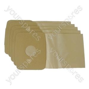 Hotpoint 3380 Vacuum Cleaner Paper Dust Bags