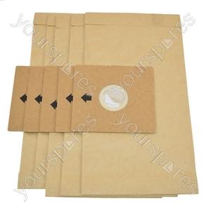 LG Tb-4 Vacuum Cleaner Paper Dust Bags
