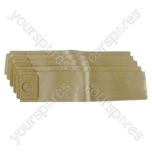 Philips Cimex Vacuum Cleaner Paper Dust Bags