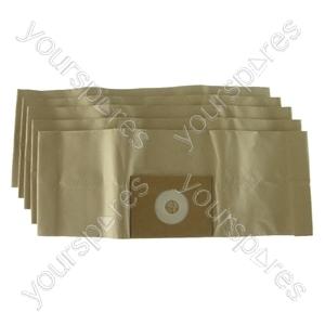 Premiere Mini Vacuum Cleaner Paper Dust Bags