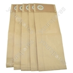 Nilfisk GU Upright Vacuum Cleaner Paper Dust Bags
