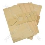 Hitachi Stowaway Vacuum Cleaner Paper Dust Bags