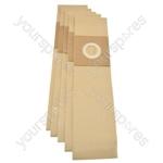 Hoover Starlight Vacuum Cleaner Paper Dust Bags