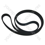 Hotpoint TDL13 Indesit Tumble Dryer Drive Belt - Elasticated Version 1860h7el