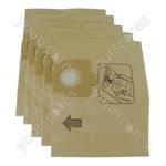Moulinex 1000 Vacuum Cleaner Paper Dust Bags