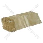 Vorwerk VK, ET Series Vacuum Cleaner Paper Dust Bags