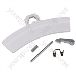 AEG Electrolux Compatible Tumble Dryer Door Handle Kit
