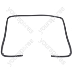 Replacement Whirlpool Cooker_Oven Main Door Gasket Seal