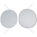 Shark Navigator Professional Vacuum Cleaner Replacement Filter Set