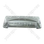 Freezer Drawer Front/flap Transparent