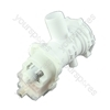 Drain Pump 220-240v 50hz Askoll Flap