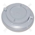 Hotpoint LFS114KUK Grey Cap Ral7001 For Electrodisp. Eos