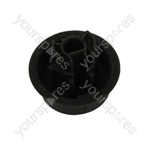 Hotpoint WDAL9640GUK Option Knob Graphite Futura