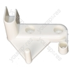 Indesit Right Hand Freezer Flap Hinge