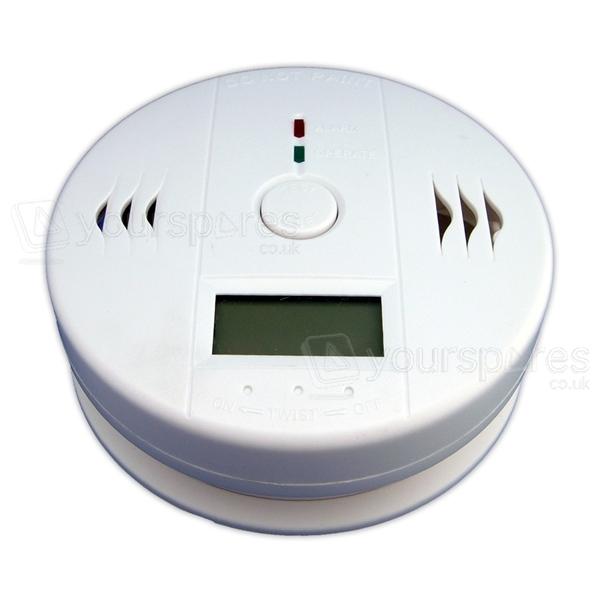 The Best Carbon Monoxide Detectors For Home